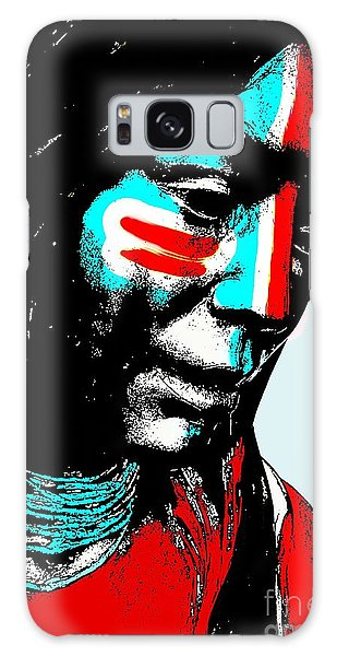 One Nation Galaxy Case