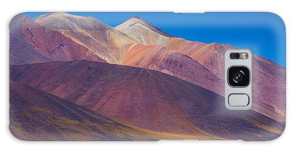 Painted Atacama Galaxy Case