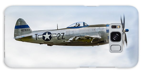 Plane Galaxy Case -   Republic P-47d Thunderbolt by Puget  Exposure