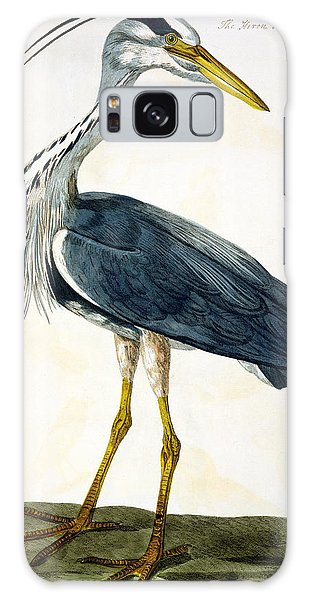 The Heron  Galaxy S8 Case