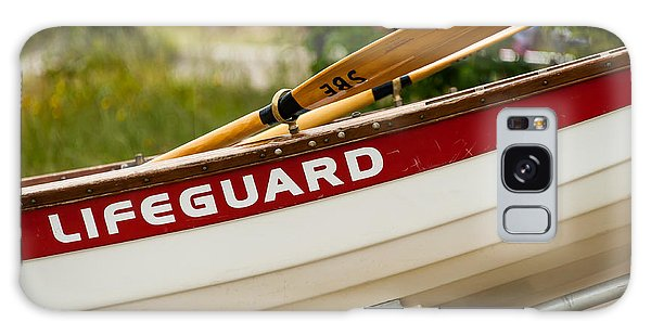 The Lifeguard Boat Galaxy Case
