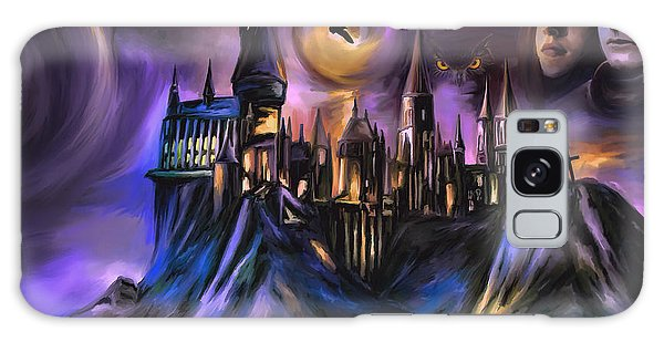 The Magic Castle I. Galaxy Case