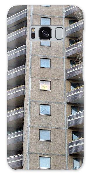 00010000 Housing Galaxy Case