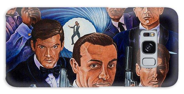 007 Galaxy Case
