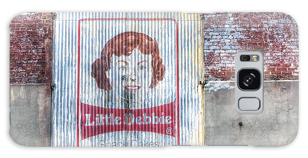 0256 Little Debbie - New Orleans Galaxy Case