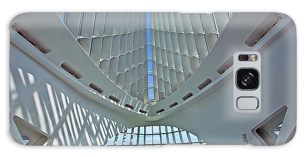 0354 Milwaukee Art Museum Galaxy Case