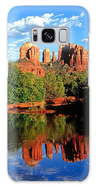 0464 Sedona Arizona Galaxy Case