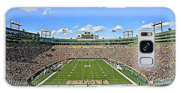 0539 Lambeau Field Galaxy Case