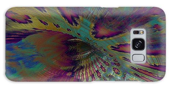 Voodoo Galaxy Case - 0547 by I J T Son Of Jesus