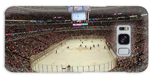 0616 The United Center - Chicago Galaxy Case