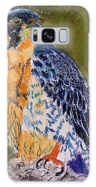 092914 Paragon Falcon Galaxy Case