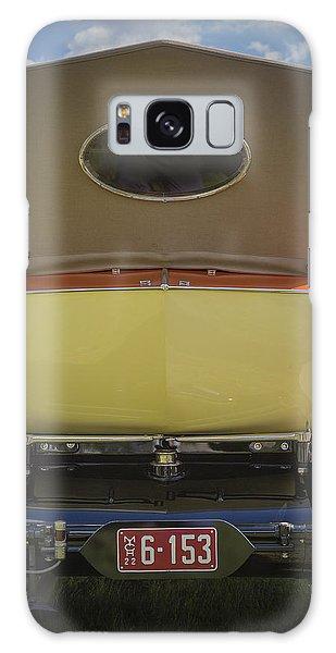 1922 Isotta-fraschini Galaxy Case