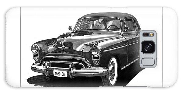 Sport Art Galaxy Case - 1950 Oldsmobile Rocket 88 by Jack Pumphrey