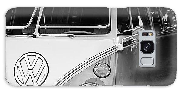 Volkswagen Galaxy Case - 1964 Volkswagen Vw Samba 21 Window Bus by Jill Reger