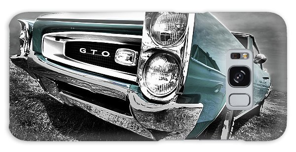 1966 Pontiac Gto Galaxy Case