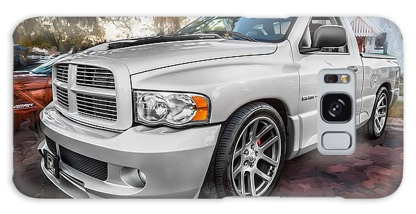 2004 Dodge Ram Srt 10 Viper Truck Painted Galaxy Case