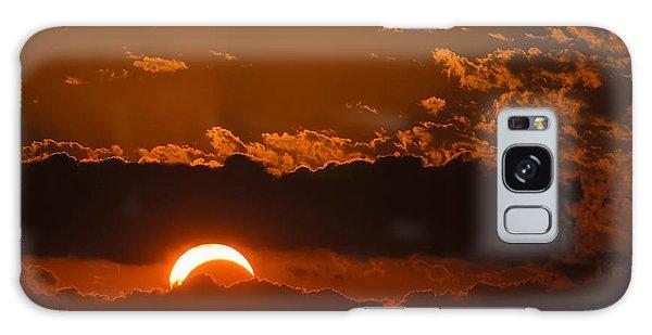 2012 Solar Eclipse Galaxy Case