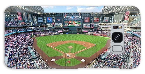 2014 Chase Field - Arizona Diamondbacks Galaxy Case