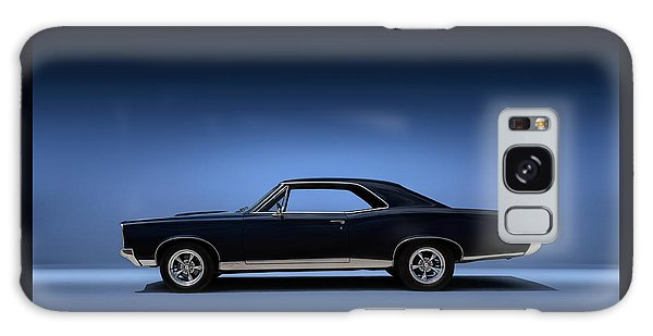 Car Galaxy S8 Case - 67 Gto by Douglas Pittman