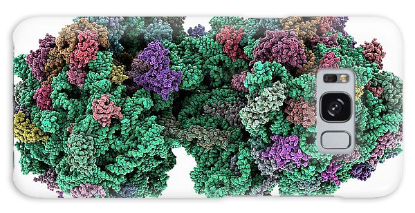 Synthesis Galaxy Case - 70s Ribosome by Laguna Design