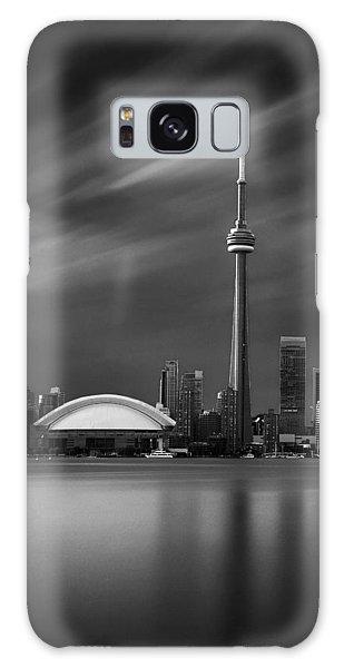 8 Minutes In Toronto Galaxy Case
