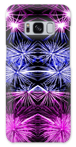 Abstract 135 Galaxy Case