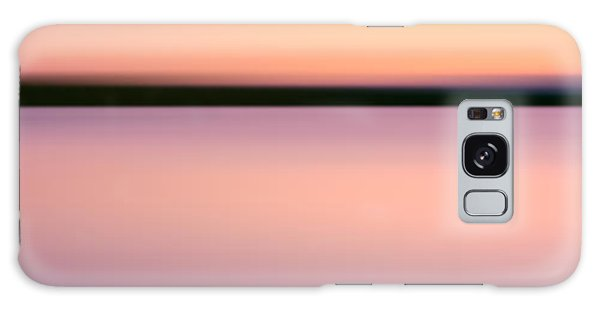 Expanse Galaxy Case - Abstract Sunset 2 by Rod McLean