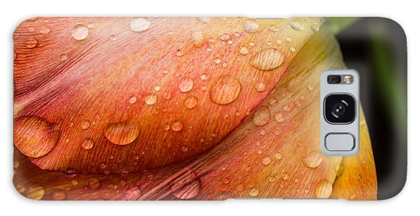 After The Rain Galaxy Case by Sara Frank