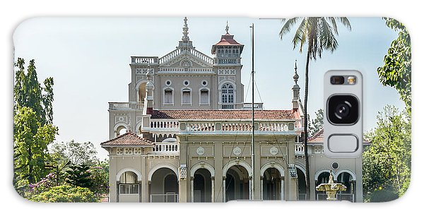 Aga Khan Palace Galaxy Case