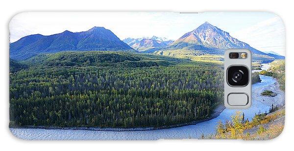 Alaska Galaxy Case