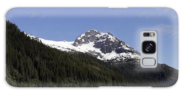 Alaska Sea-landscape Galaxy Case