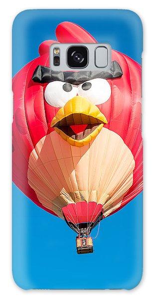 Albuquerque Balloon Fiesta 11 Galaxy Case