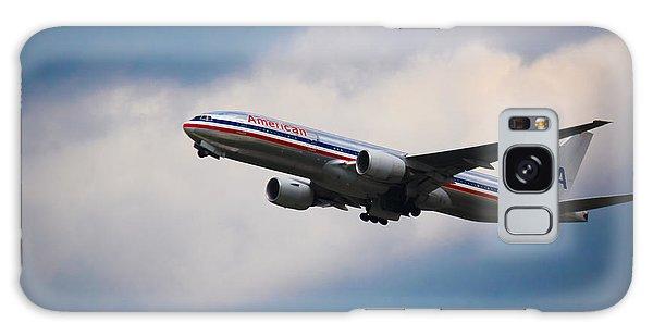 American Airlines Boeing 777 Galaxy Case