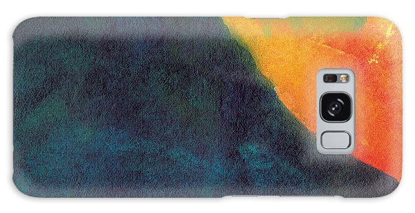 Amorphous 26 Galaxy Case by The Art of Marsha Charlebois