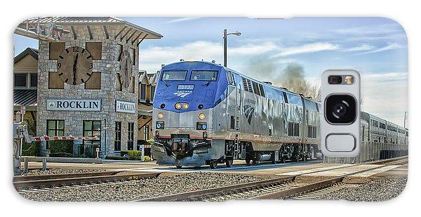 Amtrak 112 Galaxy Case by Jim Thompson