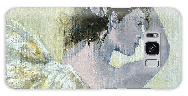 Angel Galaxy Case - Angel    by Dorina  Costras
