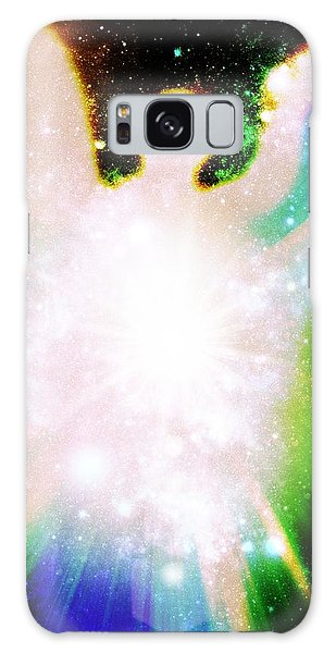 Angels Of Light Galaxy Case