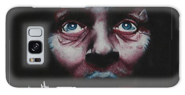 Anthony Hopkins Galaxy Case