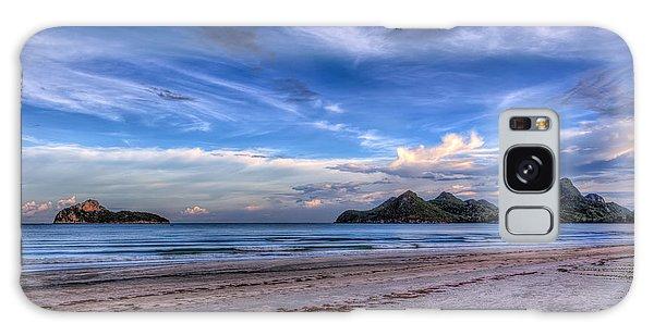 Sea Galaxy Case - Ao Manao Bay by Adrian Evans