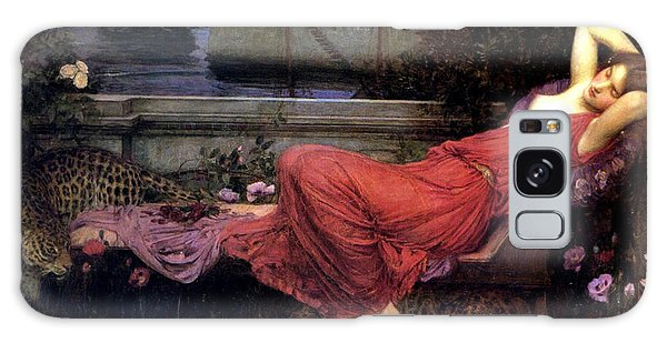 Ariadne Galaxy Case by John William Waterhouse