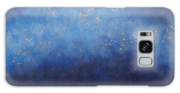 As Above So Below Galaxy Case