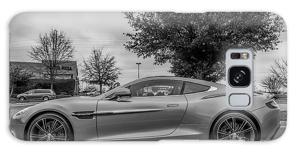 Aston Martin Vanquish V12 Coupe Galaxy Case by Robert Loe