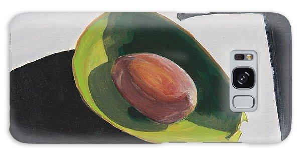 Avocado  Galaxy Case