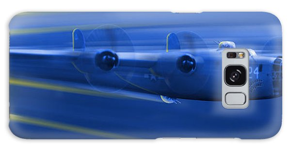 Bomber Galaxy Case - B-24 Liberator Legend by Mike McGlothlen