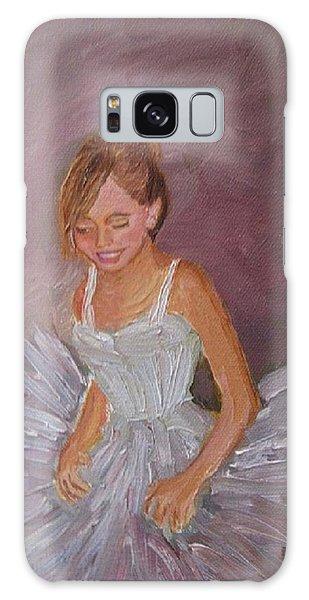 Ballerina 2 Galaxy Case