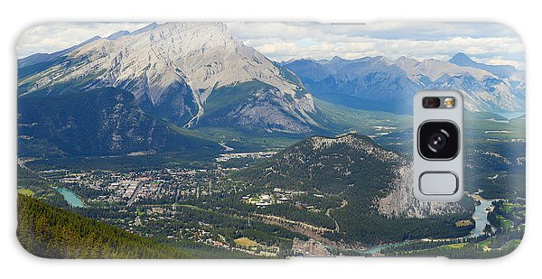 Banff Town Galaxy Case