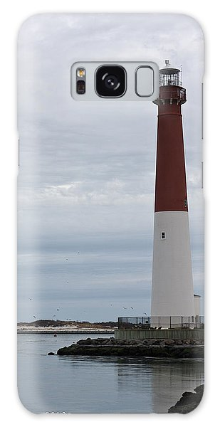 Barnegat Lighthouse Galaxy Case