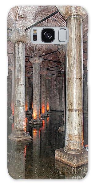 Basilica Cistern 02 Galaxy Case
