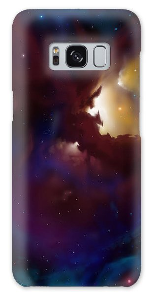 Bat Nebula Galaxy Case