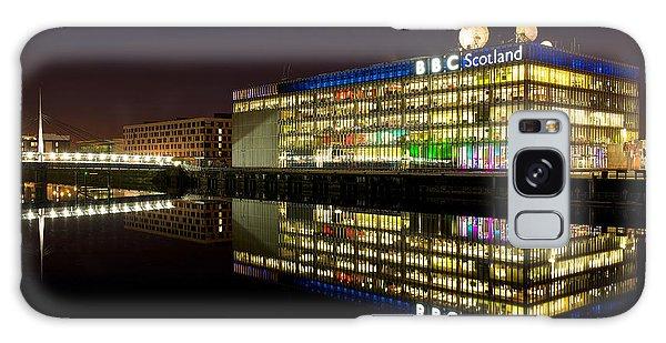 Bbc Studio's - Glasgow Galaxy Case